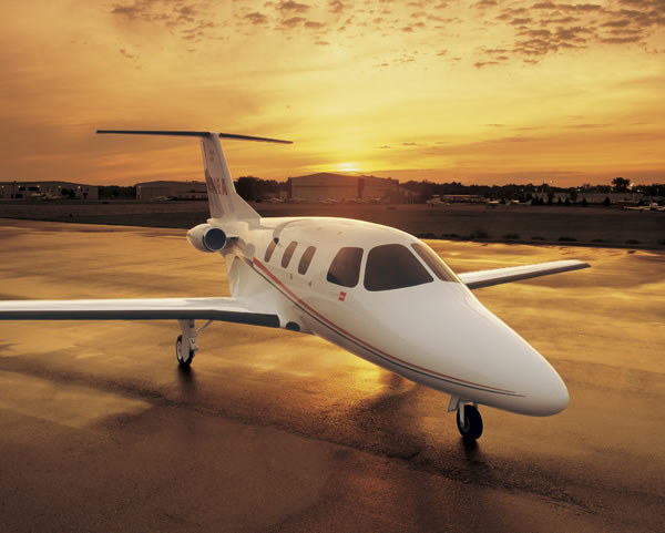 case study eclipse aviation